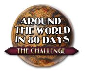 Free Around the World in Eighty Days: The Challenge Game