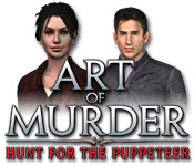 Free Art of Murder: Hunt for the Puppeteer Game