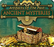Free Artifacts of the Past: Ancient Mysteries Game