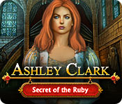 Free Ashley Clark: Secret of the Ruby Game