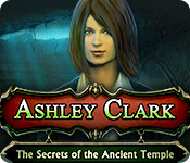 Free Ashley Clark: The Secrets of the Ancient Temple Game