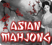 Free Asian Mahjong Game
