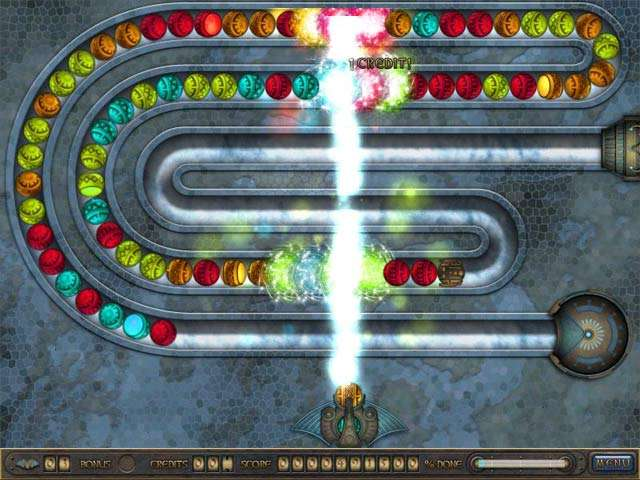 Atlantis Game screenshot 3