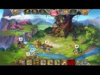 Avalon Legends Solitaire 3 Game Download screenshot 2
