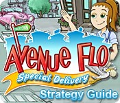 Free Avenue Flo: Special Delivery Strategy Guide Game