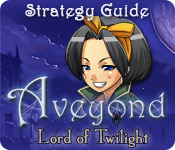 Free Aveyond: Lord of Twilight Strategy Guide Game