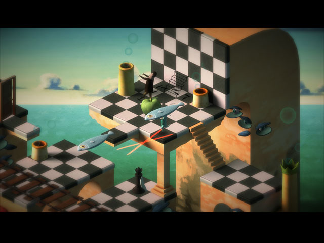 Back to Bed Game screenshot 2