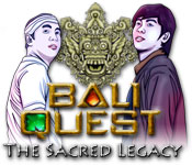 Free Bali Quest Game