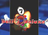 Free Ball 7 Deluxe Game