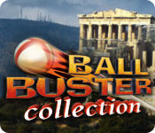 Free Ball-Buster Collection Game