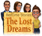 Free Bedtime Stories: The Lost Dreams Game