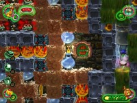 Beetle Bug 3 Game screenshot 1
