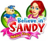 Free Believe in Sandy: Holiday Story Game