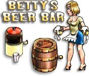 Free Betty's Beer Bar Game