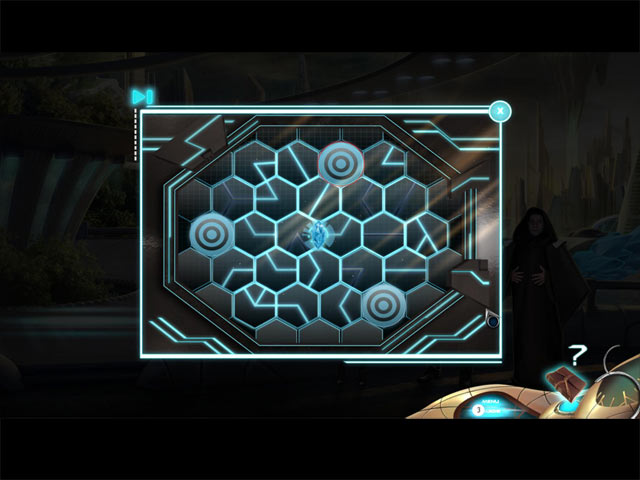 Beyond: Light Advent Collector's Edition Game screenshot 3