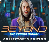 Free Beyond: The Fading Signal Collector's Edition Game