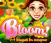 Free Bloom! A Bouquet for Everyone Game