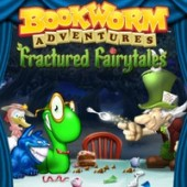 Free Bookworm Adventures: Fractured Fairytales Game