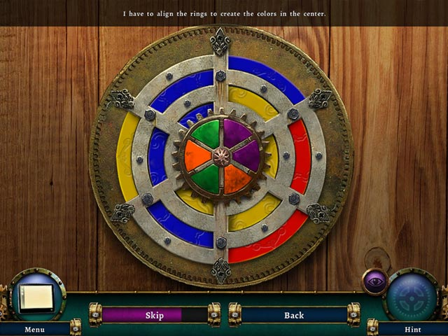 Botanica: Into the Unknown Game screenshot 3