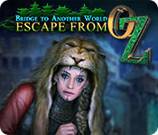 Free Bridge to Another World: Escape From Oz Game