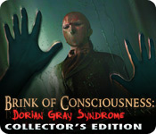 Free Brink of Consciousness: Dorian Gray Syndrome Collector's Edition Game