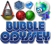 Free Bubble Odyssey Game
