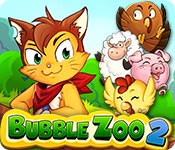 Free Bubble Zoo 2 Game