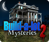 Free Build-a-Lot: Mysteries 2 Game