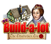 Free Build-a-Lot: The Elizabethan Era Game