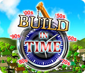 Free Build in Time Game