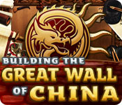 Free Building the Great Wall of China Game