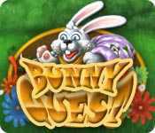 Free Bunny Quest Game