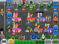 Busy Bea's Halftime Hustle Games Download screenshot 3