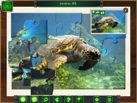 Caribbean Jigsaw Game screenshot 1