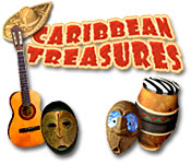 Free Caribbean Treasures Game