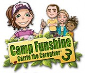 Free Carrie the Caregiver 3: Camp Funshine Game