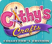 Free Cathy's Crafts Collector's Edition Game