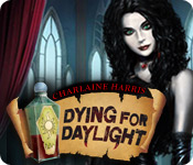 Free Charlaine Harris: Dying for Daylight Game