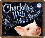 Free Charlotte's Web Word Rescue Game