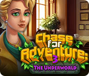 Free Chase for Adventure 3: The Underworld Game