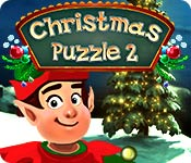 Free Christmas Puzzle 2 Game