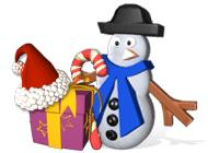 Free Christmas Puzzle Game