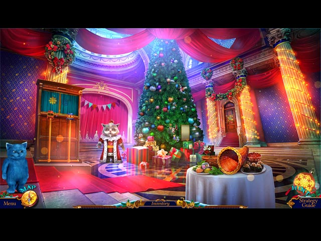 Christmas Stories: A Little Prince Collector's Edition Game screenshot 1