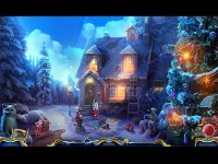Christmas Stories: Puss in Boots Collector's Edition Game screenshot 1