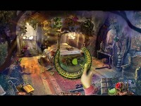Chronicle Keepers: The Dreaming Garden Game screenshot 1