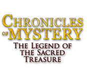 Free Chronicles of Mystery: The Legend of the Sacred Treasure Game
