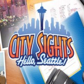 Free City Sights: Hello, Seattle! Game