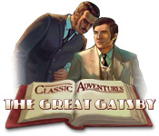 Free Classic Adventures: The Great Gatsby Game