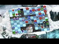 Claws and Feathers 3 Game screenshot 1