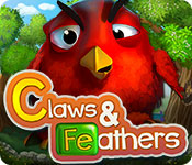 Free Claws and Feathers Game